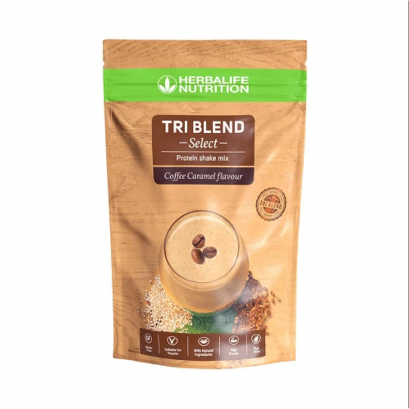 Triblend coffee végan
