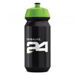 Gourde sport Herbalife Nutrition Noir Unité 500 mL