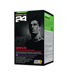 Herbalife24 - CR7 Drive...