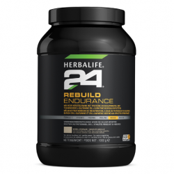 Herbalife24 - Rebuild...
