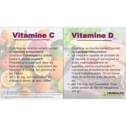 Immune booster complement alimentaire soutien système immunitaire